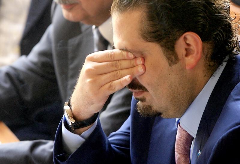 يريد المستقبل من حزب الله تفهم حراجة موقف الحريري