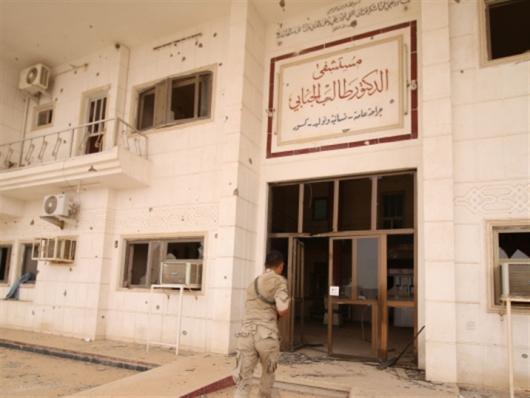 تصريحات السبهان عن «الحشد» تثير استياءً كبيراً: بغداد أمام اختبار التعامل مع السفير السعودي