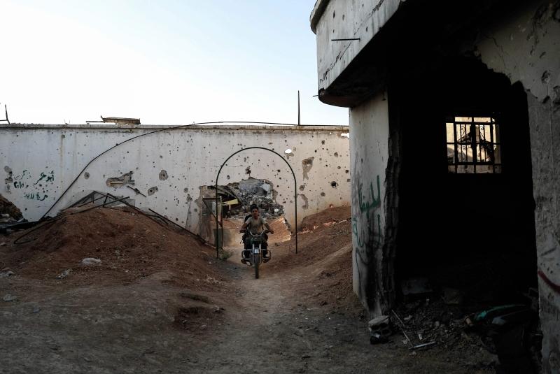 «التنسيقيات»: مقتل 167 مسلحاً لـ«جيش الفتح» جنوبي حلب