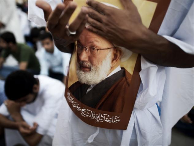إسقاط الجنسية عن الشيخ عيسى قاسم: السعودية تهدد بإشعال البحرين