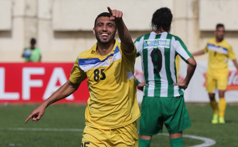 وقّع الحسين عقداً لمدة سنة قابلة للتجديد (عدنان الحاج علي)