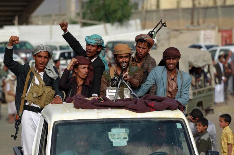قاعدة العند هي الأكبر في اليمن وتتخذ منها القوات الاميركية مقراً لها