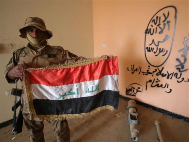 العراق | الفلوجة... انتصار استراتيجي في انتظار أن يكتمل