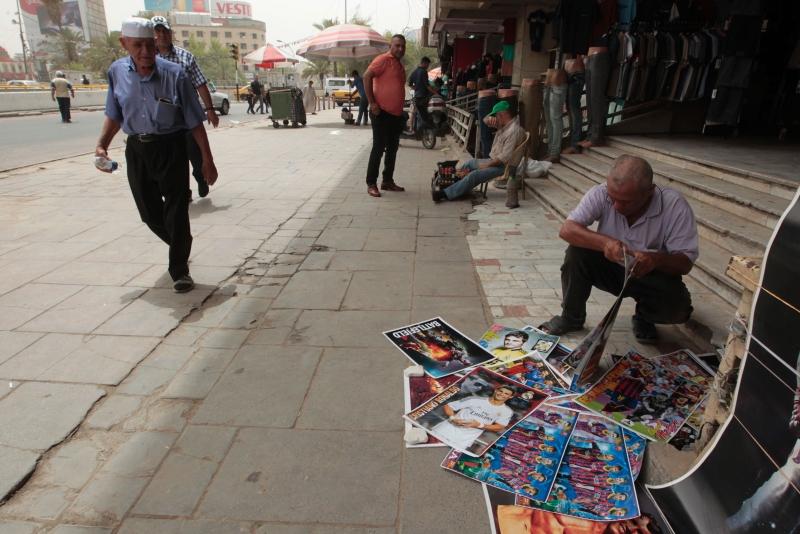 حوّلت واشنطن العراق إلى مكان يتحدّد فيه الإنسان بـ«مكوِّنه» الطائفي أو الإثني (أ ف ب)