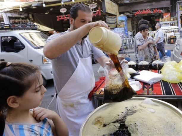 رمضان سوريا: الغلاء يفرض طقوساً جديدة