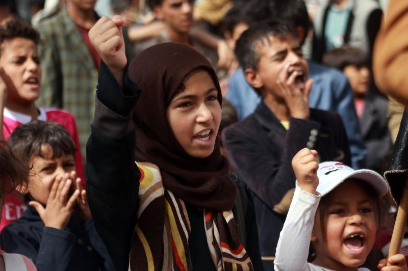 تجاهل ولد الشيخ في إحاطته تحركات «القاعدة» ومجزرة «التحالف» الأخيرة