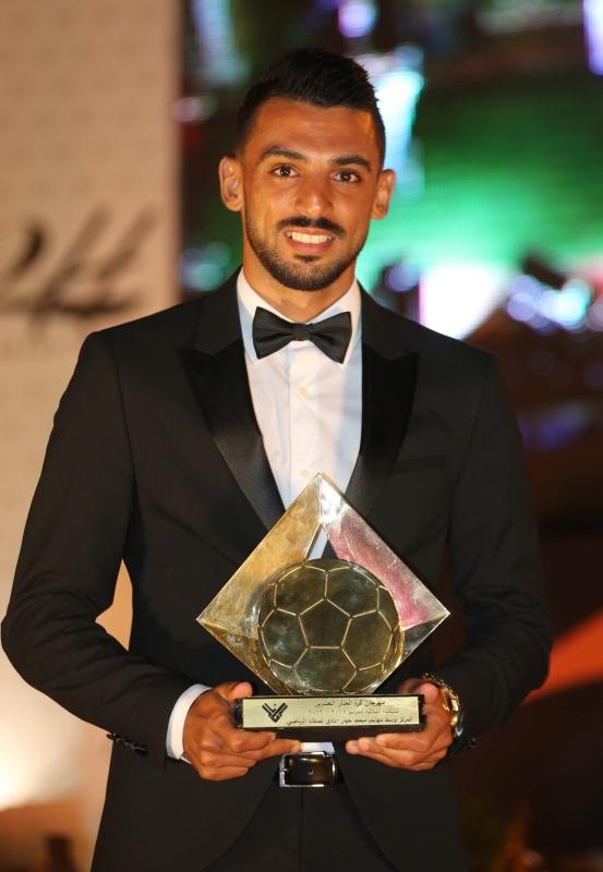 كلمة قالها مسؤول صفاوي: محمد حيدر لا يلعب في لبنان إلا مع الصفاء (عدنان الحاج علي)