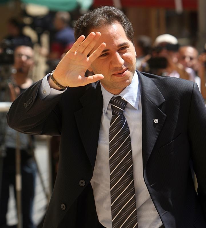 تركنا الحكومة ورئيسها بعدما وجدنا أنهما لا يريداننا (مروان طحطح)