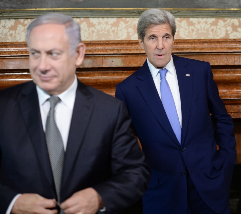 حصار غزة «يُسهم في منع تعاظم قدرات حماس» (أ ف ب)