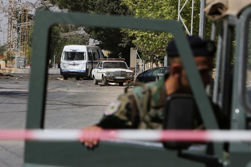 تُستأجَر شقق في مناطق بعيدة عن الشبهات لاستقبال انتحاريين وتخزين السلاح (مروان طحطح)