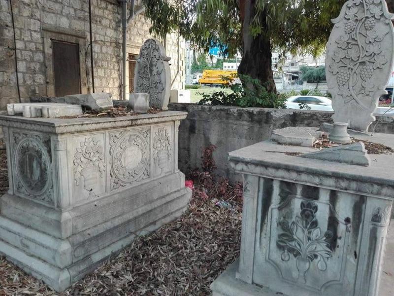 تتجاوز المعركة القانونية على مقبرة «القسّام» البعد الديني (الأخبار)