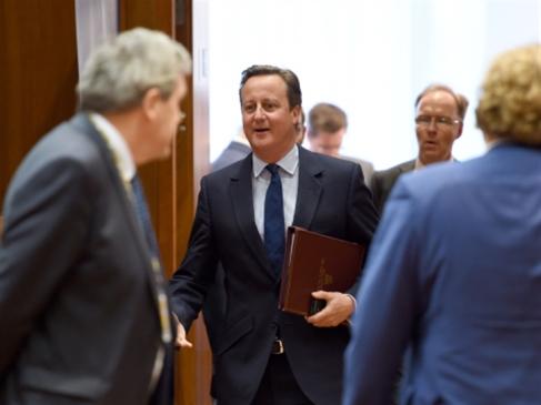 «بريكست»: انتفاضة ضد النخبة الأوروبية