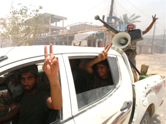 العراق | من سيحرّر الموصل؟