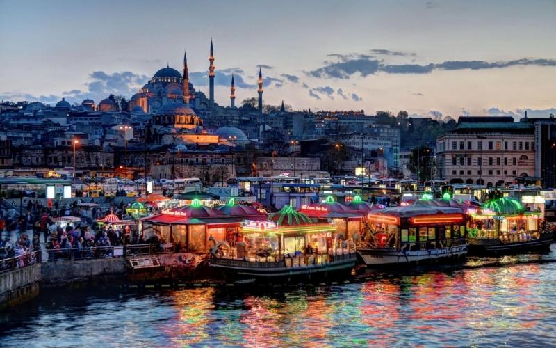 تفجير إسطنبول قتل ما تبقى من الموسم السياحي