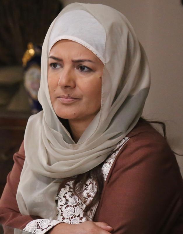 سمر سامي في مشهد من «الندم»