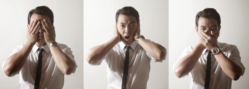يخوض ونهو تشونغ تجربته التمثيلية الأولى