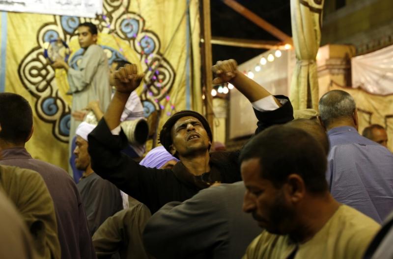 خطاب التيارات الإسلامية ليس انعكاساً عن المفهوم الديني المتعارف عليه لدى المصريين (آي بي ايه)