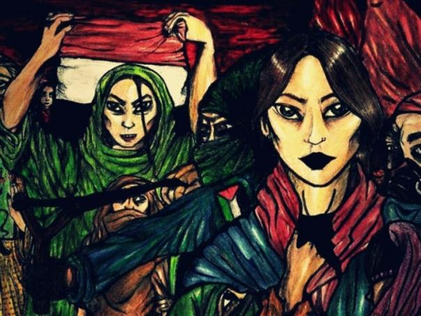 غربة فلسطينية منعشة
