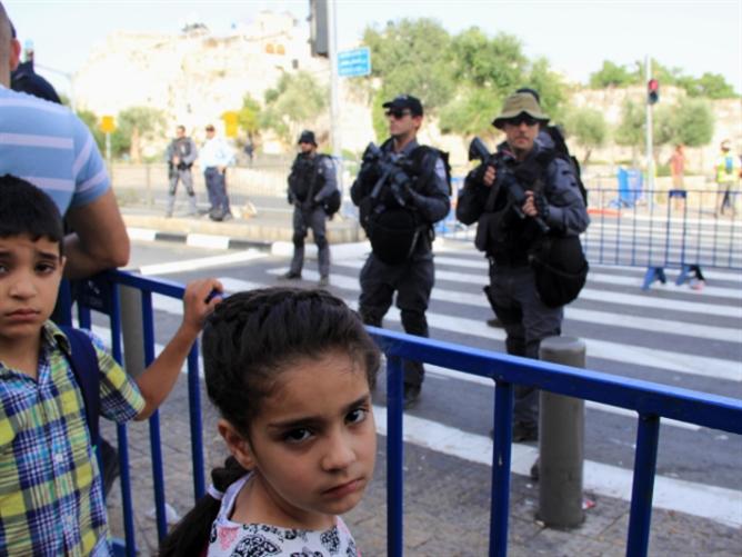 المقدسيون في رمضان: مدينتنا عربيّة برغم وجه الاحتلال