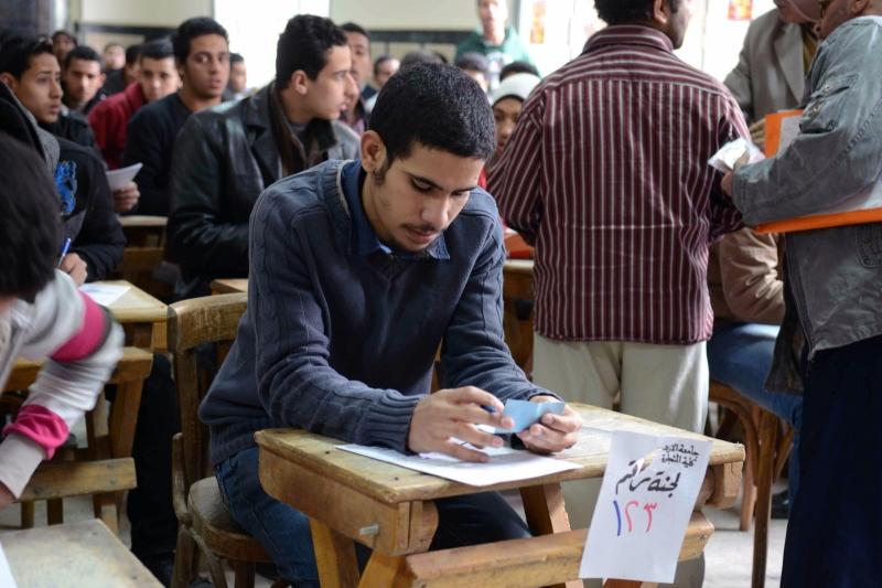 اشترط مسرِّب الامتحانات وإجاباتها النموذجية تطوير النظام التعليمي لوقف التسريب (آي بي ايه)