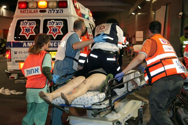 جهدت الأجهزة الأمنية الإسرائيلية في الأشهر الماضية لإخماد الإنتفاضة (أ ف ب)