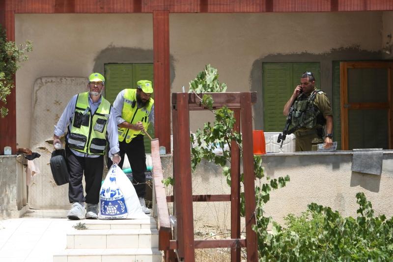 أعلنت شرطة العدو مقتل مستوطنة متأثرة بجراح أصيبت بها