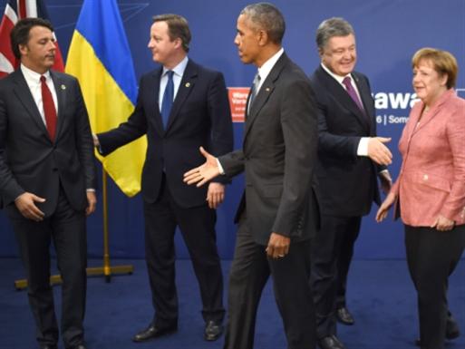 قمة وارسو: مرحلة جديدة من العدوانية «الأطلسية»