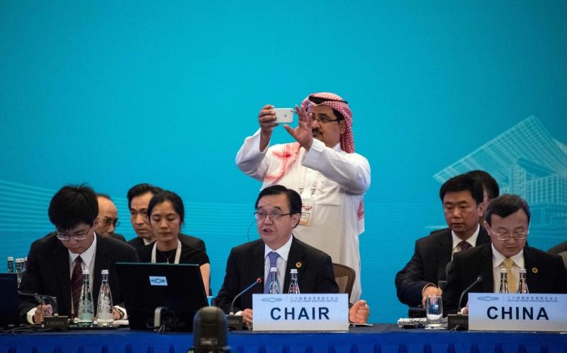 دعت دول المجموعة إلى تسريع عملية إبرام اتفاقية تيسير التجارة