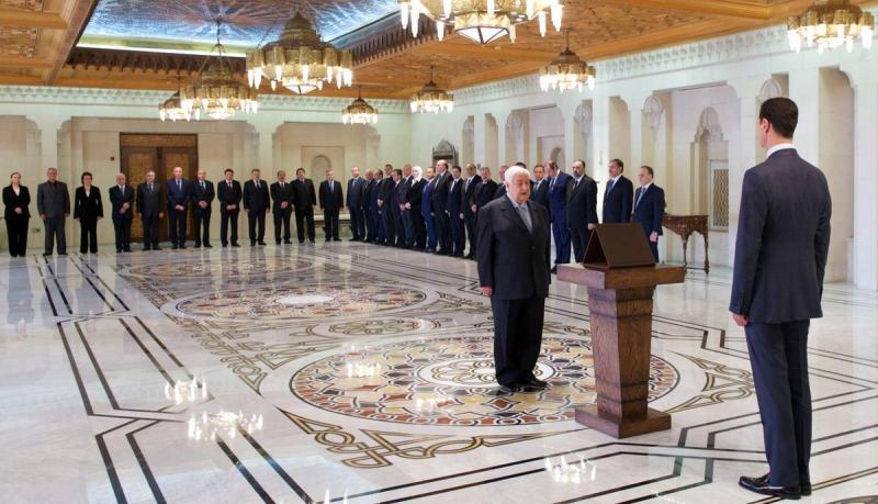 الأسد: الوضع المعيشي يجب أن يكون من أولويات الحكومة