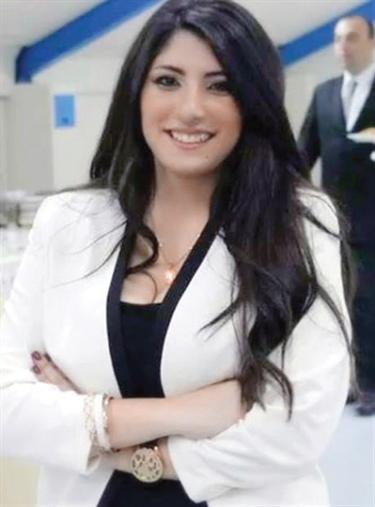 سارا ابو مراد (صحافية)