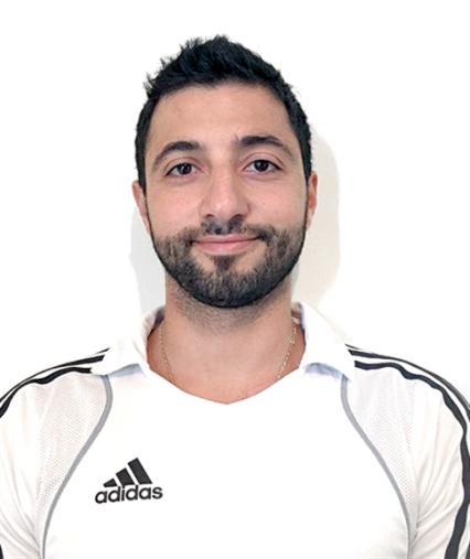 جوزيف نادر (مهندس)
