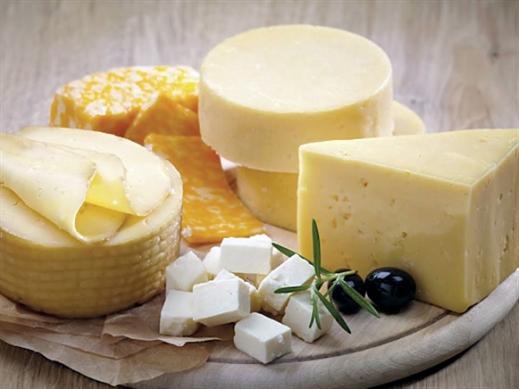 الجبنة... ضمانة مصرفية