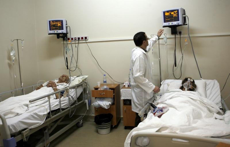 تحايل على مبدأ التغطية الصحية الشاملة للجميع (هيثم الموسوي)