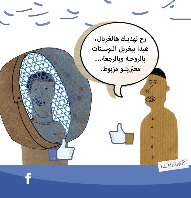 بطرس المعري ـ سوريا (الأخبار)