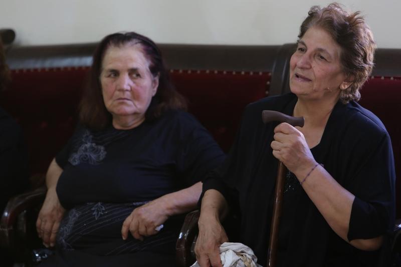 الانتحاريون تسللوا إلى المنزل المهجور في القاع من دون أسلحة ومتفجرات (مروان طحطح)