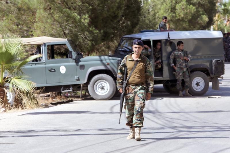 معلومات أمنية عن انتحاريين من «داعش» لا يزالون طليقين فرّ بعضهم من القاع (مروان طحطح)