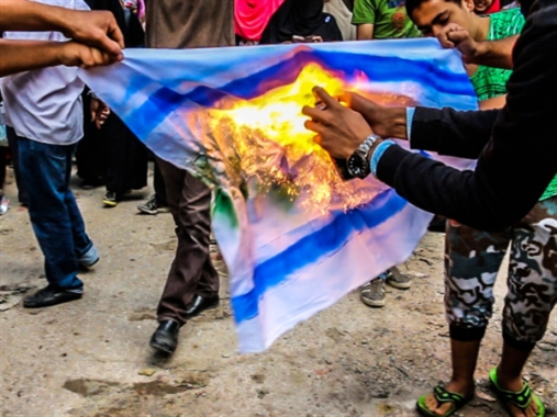 سلفيّو مصر يتجهون أيضاً إلى التطبيع مع     إسرائيل؟