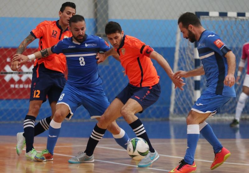 يحمل الميادين في بطولة الاندية الآسيوية ثقل اعادة الصورة الطيّبة عن الفوتسال اللبناني (عدنان الحاج علي)