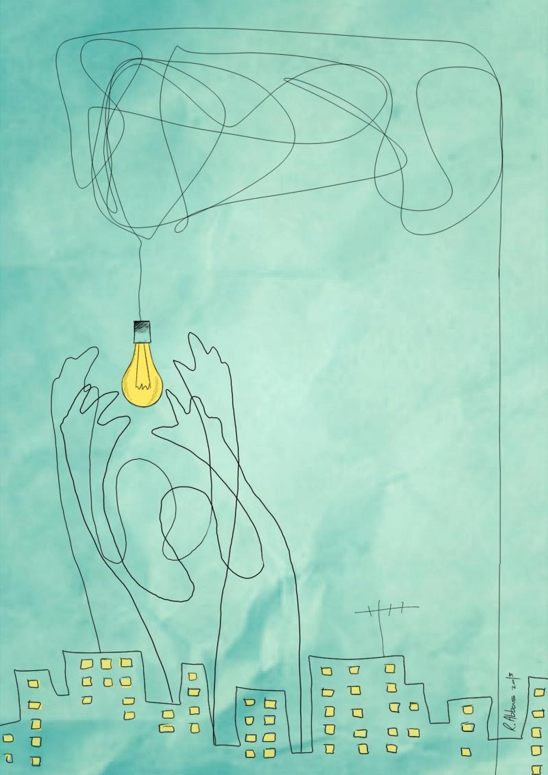 صيد الكهرباء