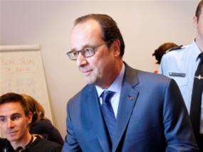 أوروبا وفرنسا: تمسك بالعقارب