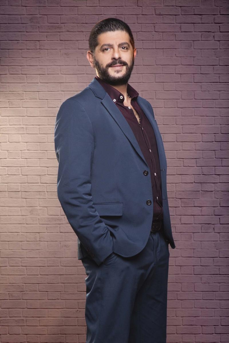 صوّر طوني عيسى حلقة من برنامج رفض اعطاء تفاصيله