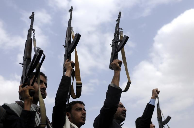 يبقى رهان صنعاء على الميدان في إحداث ضغط يجبر السعودية على إنهاء الصراع
