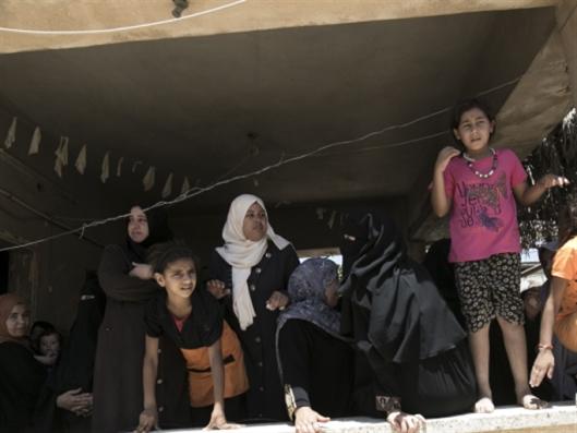 ملاحظات حول الأزمة  في الواقع الفلسطيني