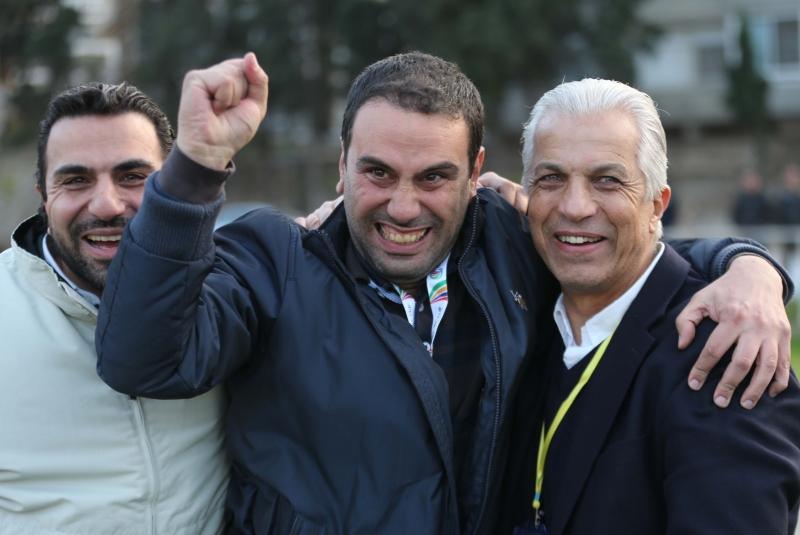 نجح المسؤولون في فريق طرابلس في إحراز كأس لبنان والمشاركة في كأس الاتحاد الآسيوي