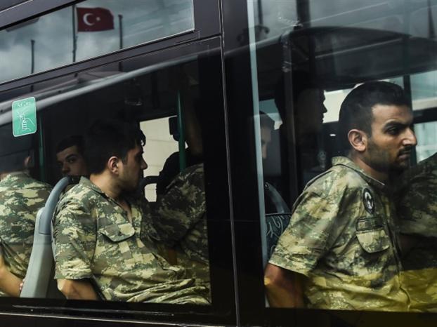 تركيا | من حافة الهاوية إلى المقصلة