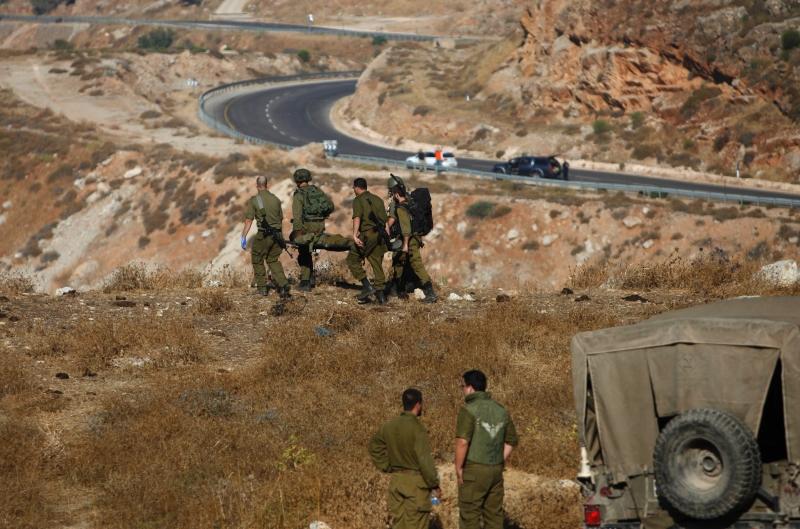 تقرّ تل أبيب بوجود تنسيق أمني واستخباري مع المسلحين