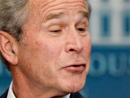 جورج والكر بوش