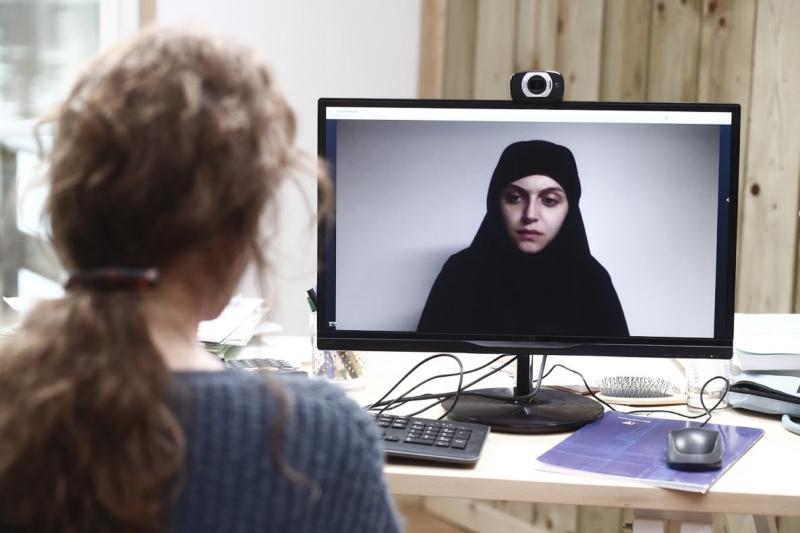 يلاحق رشيد بوشارب أماً بلجيكية تقرر السفر إلى سوريا لإنقاذ ابنتها من براثن التطرّف