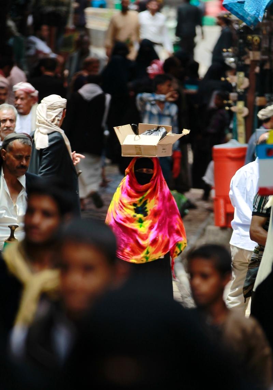 أعلن مسؤول سعودي إخلاء مناطق حدودية جنوبية من السكان