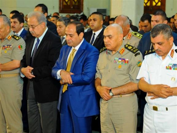الفتن الطائفية: عودة سياسة مبارك في الإلهاء
